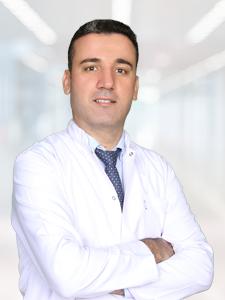 Mohamed ASFOUR